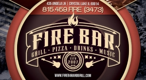 Fire Bar and Grill